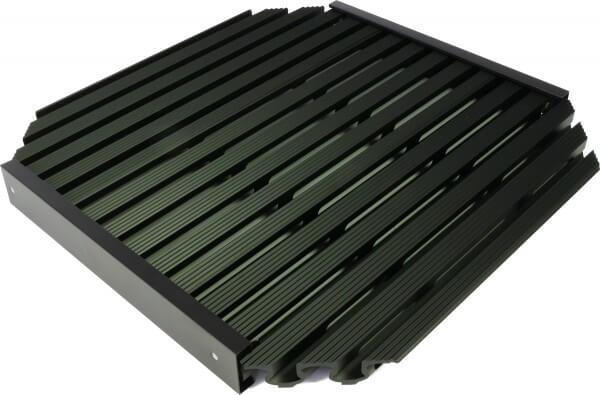 Wellgrate Grillrost Set für Rundgrills ab Ø 53,4cm ~ RS-16