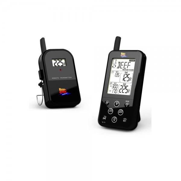Maverick ET-733 Funk-Thermometer Set - Schwarz