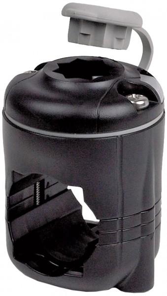 Railblaza RailMount 32 - 41 mm Relingadapter inkl. Starport ~ Schwarz
