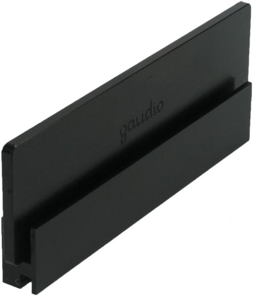Cutcase 515 ~ Magnet Messerhalter in Schwarz ~ CM-01.2