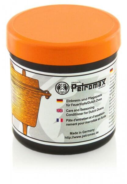 Petromax Einbrenn- & Pflegepaste für Feuertöpfe - Dutch Oven 250g