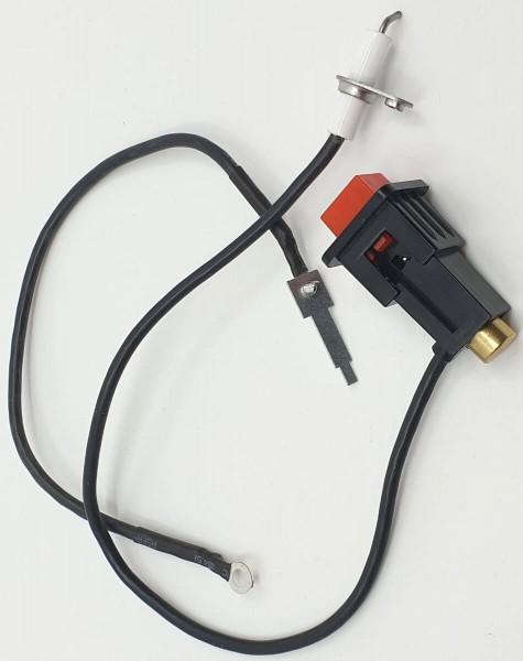 Piezo Zünder für Cobb Premier Gas (CO711) - Original Zubehör für den Cobb Grill