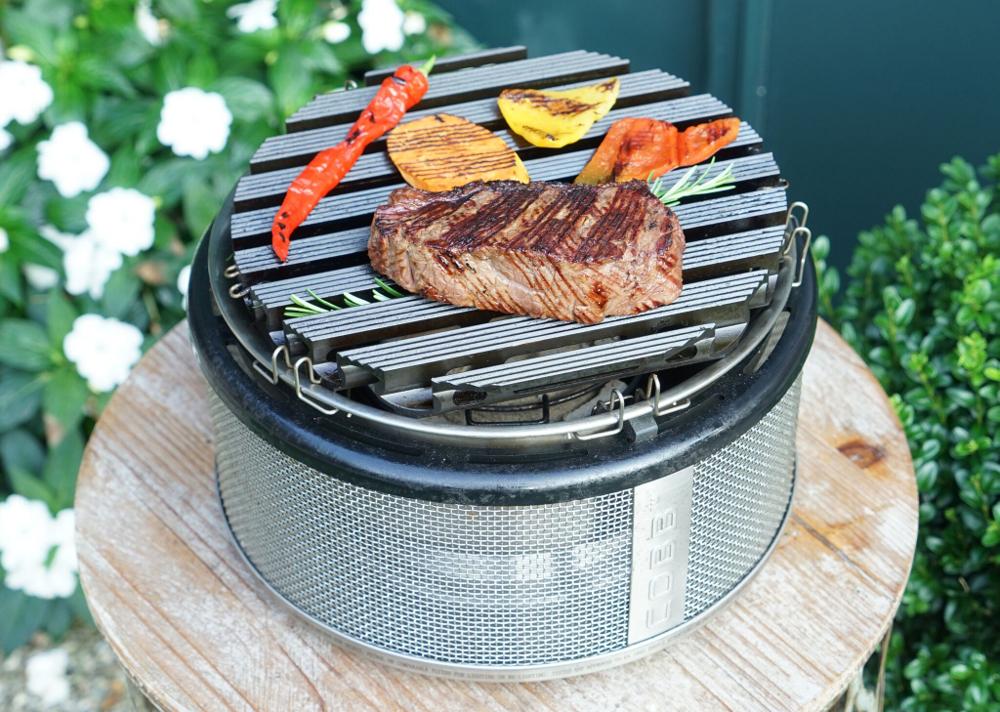 Cobb Gasgrill Pulled Pork : Robuster wellgrate grillrost aus aluminium für alle cobb grills