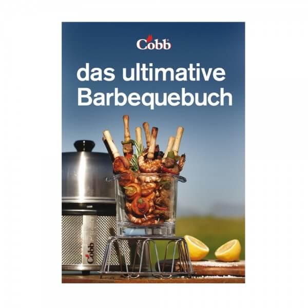 """Kochbuch """"Das ultimative Barbequebuch"""" (CO36) - Original Zubehör für den Cobb Grill"""