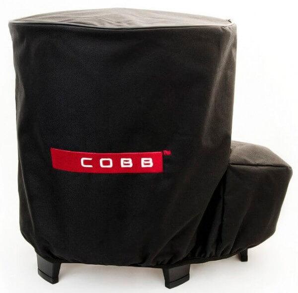 Suojakoppa Cobb Gasgrill Premier Nylon - Grillit kaasupatruunoilla - 9919076 - 1